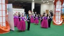 Танцевальный праздник в Baby Hall