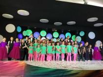 Детское телевидение Gurinel TV  и школа танцев Эксклюзив.