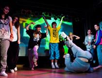 Обучение современным танцам в Молдове