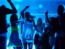Клубные танцы в Кишинёве