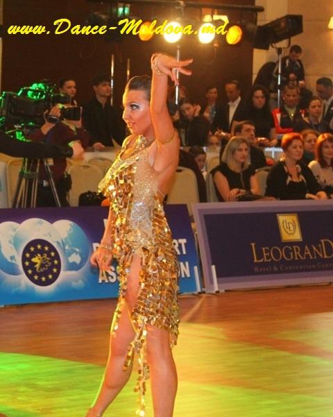 Женские платья для спортивно бальных танцев