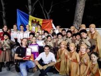 Танцевальная студия Эксклюзив на международном фестивале в Турции.