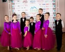 Национальной Фестиваль молодых талантов «Kavkaz Dance Festival»